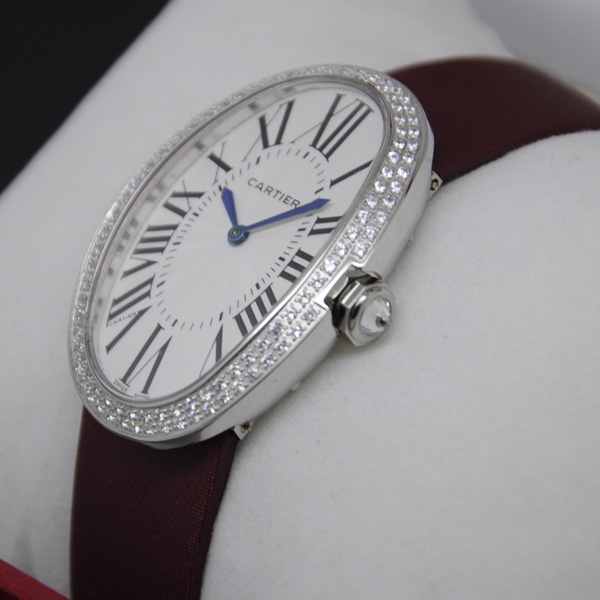 Best Quality Cartier Baignoire Replica Watches For Women