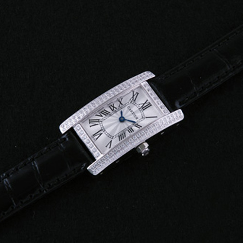 Cartier Tank Americaine Replica Watches