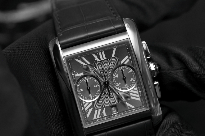 Cartier Tank MC Replica Watches
